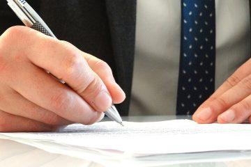 משכנתא – הגשת בקשה להלוואה
